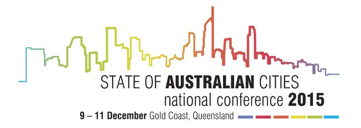 State of Australian Cities National Conference 2015